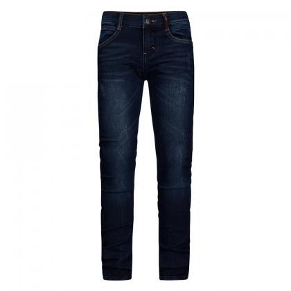 Retour Skinny Jeans Luigi - blau dark Wash