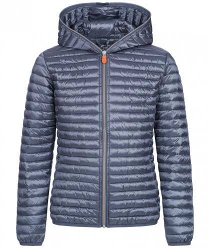 Save the Duck IRIS8 Plumtech-Jacke - blau