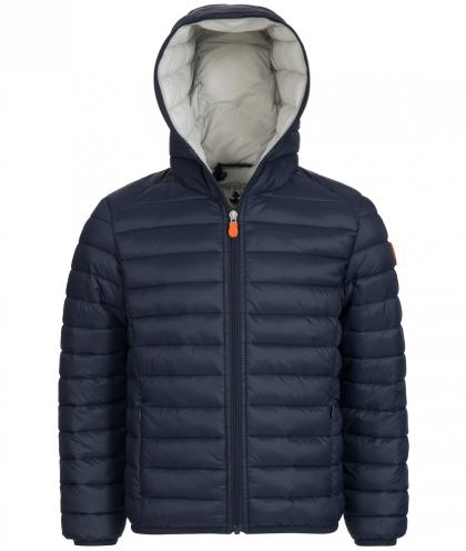 Save the Duck GIGA8 Plumtech Jacke - navy