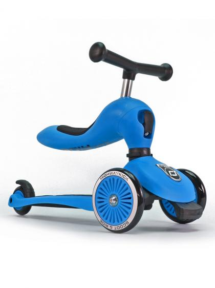 Scoot & Ride 2 in 1 Highwaykick1
