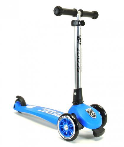 Scoot & Ride Highwaykick 3 - blau