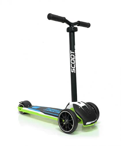 Scoot & Ride Kickboard Highwaykick 5 - blau