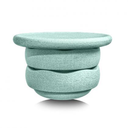Stapelstein Balance Board Set Ocean - Mint