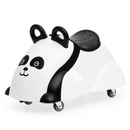 Viking Toys Cute Rider Rutscheauto Panda - weiß