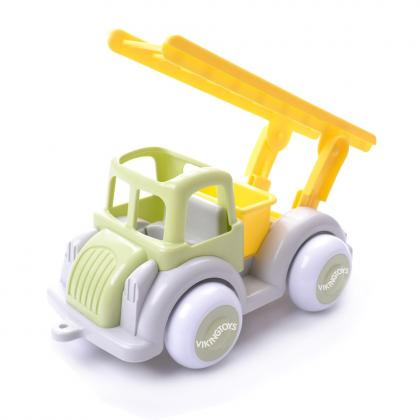 Viking Toys Ecoline Jumbo Truck Feuerwehr