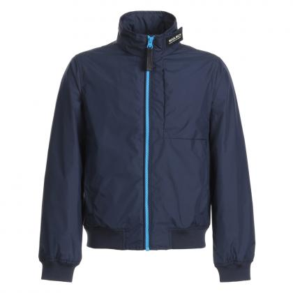 Woolrich City Bomber - navy