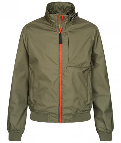 Woolrich City Bomber - oliv