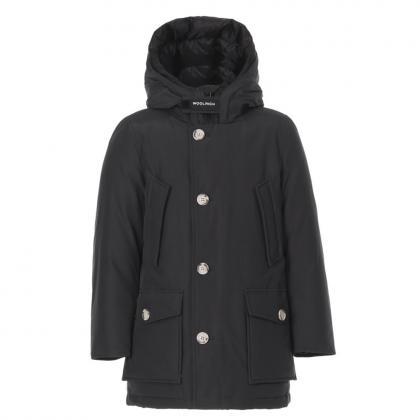 Woolrich Arctic Parka NF - black