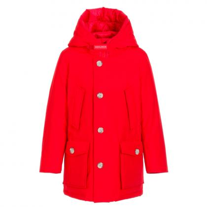 Woolrich Arctic Parka NF - rot