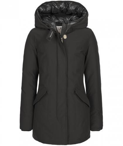 Woolrich Arctic Parka NF Girl -  schwarz