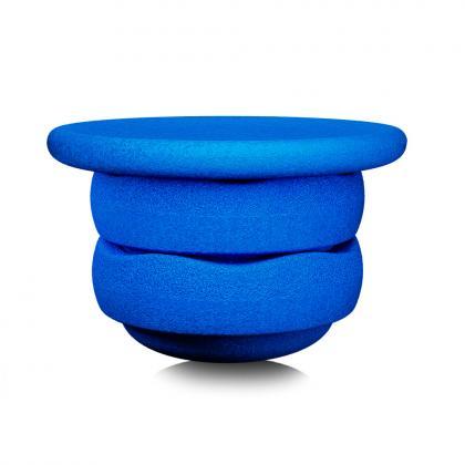Stapelstein 3er Balance Board Set - blau