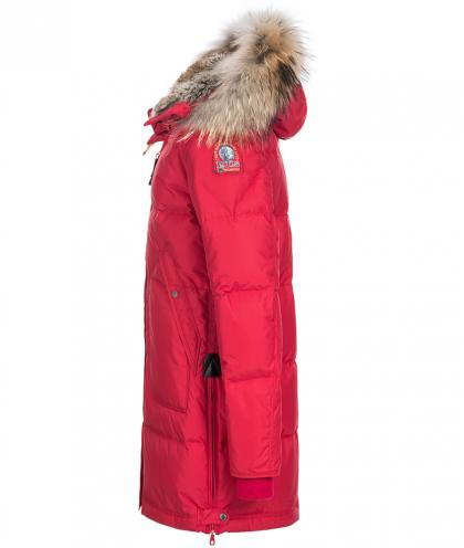 parajumpers long bear ohne fell