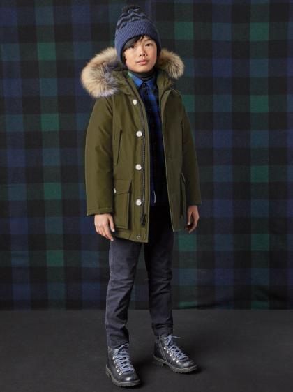 e54ccdd5b Kids Style Lounge | Woolrich