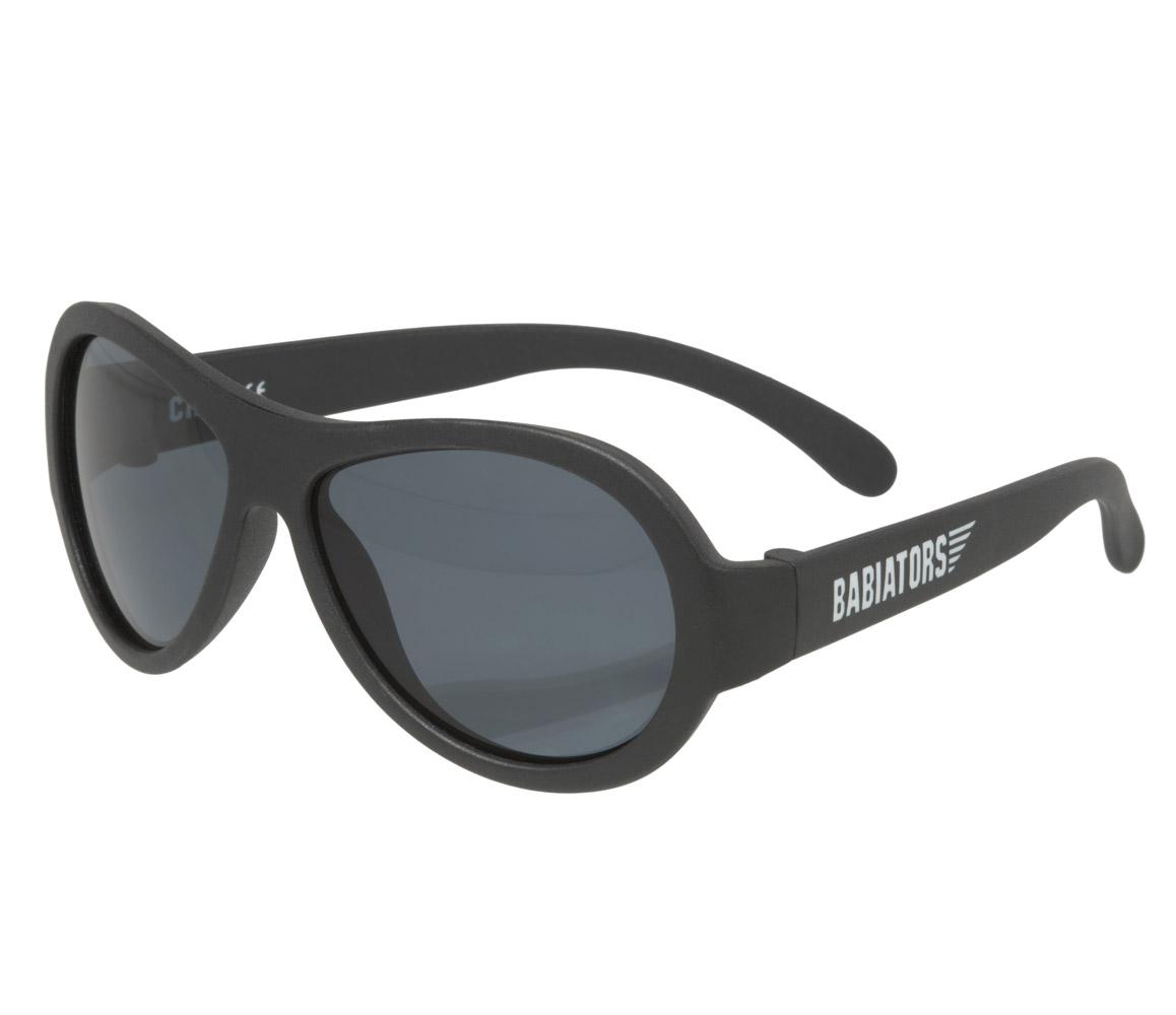 Babiators Aviator Sonnenbrille in OPS Black