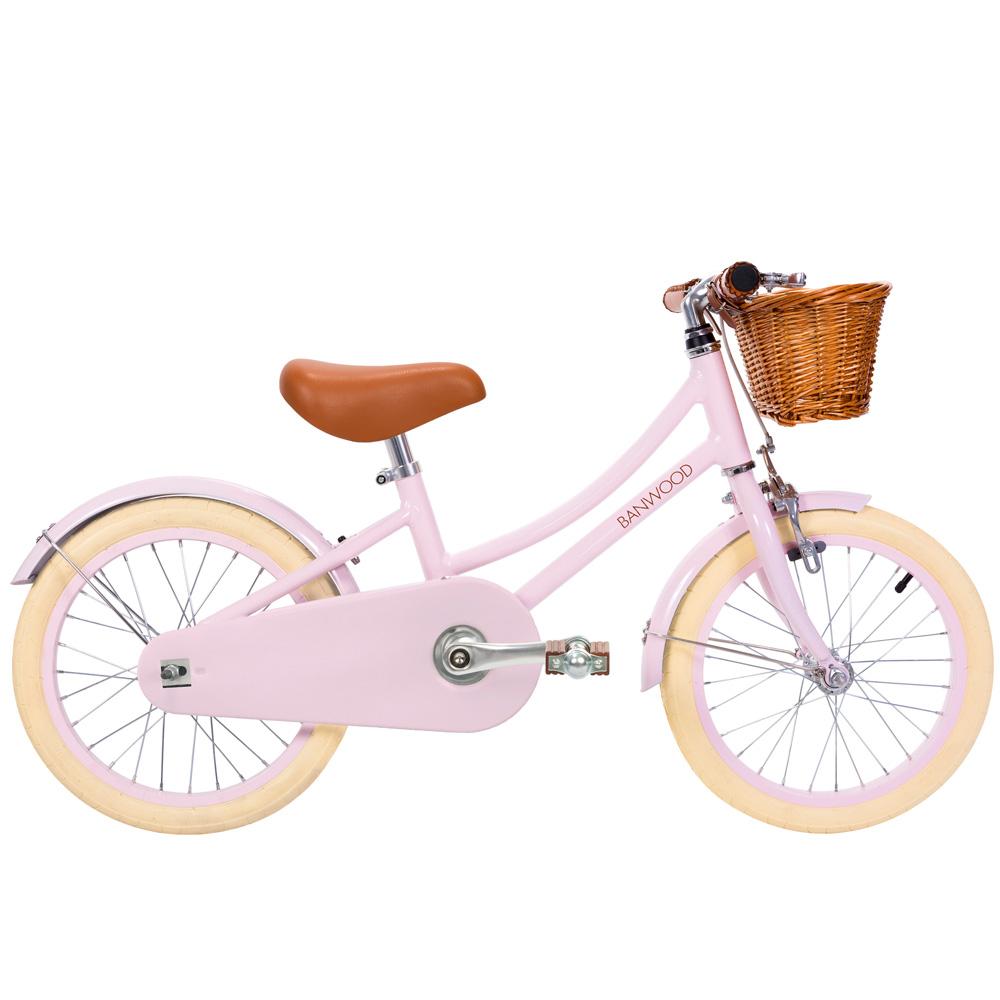 Banwood Kinder Fahrrad Classic - Rosa