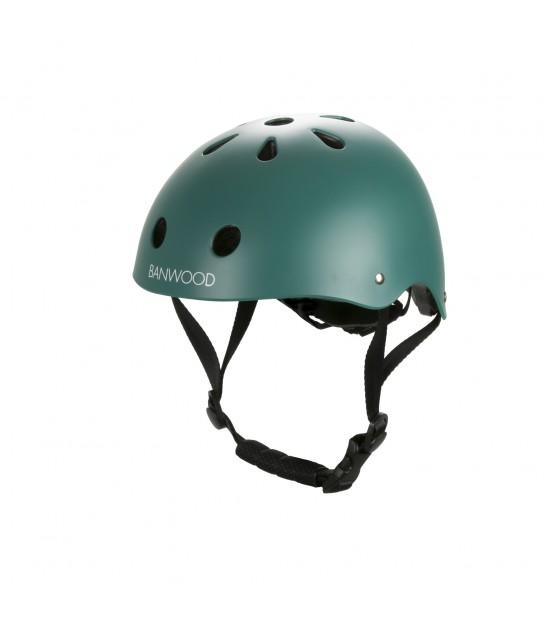 Banwood Helm für Kinder - Grün