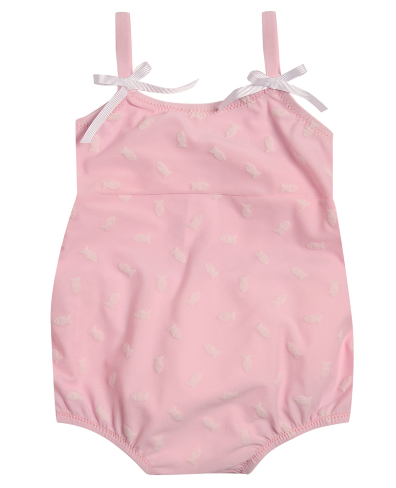 Bora Bora Baby Badeanzug Noni 14 in rosa