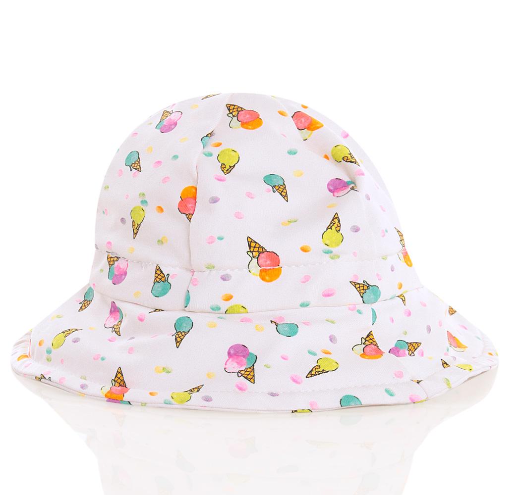 Kids Style Lounge | Bora Bora baby swim hat Pomelo 7 in