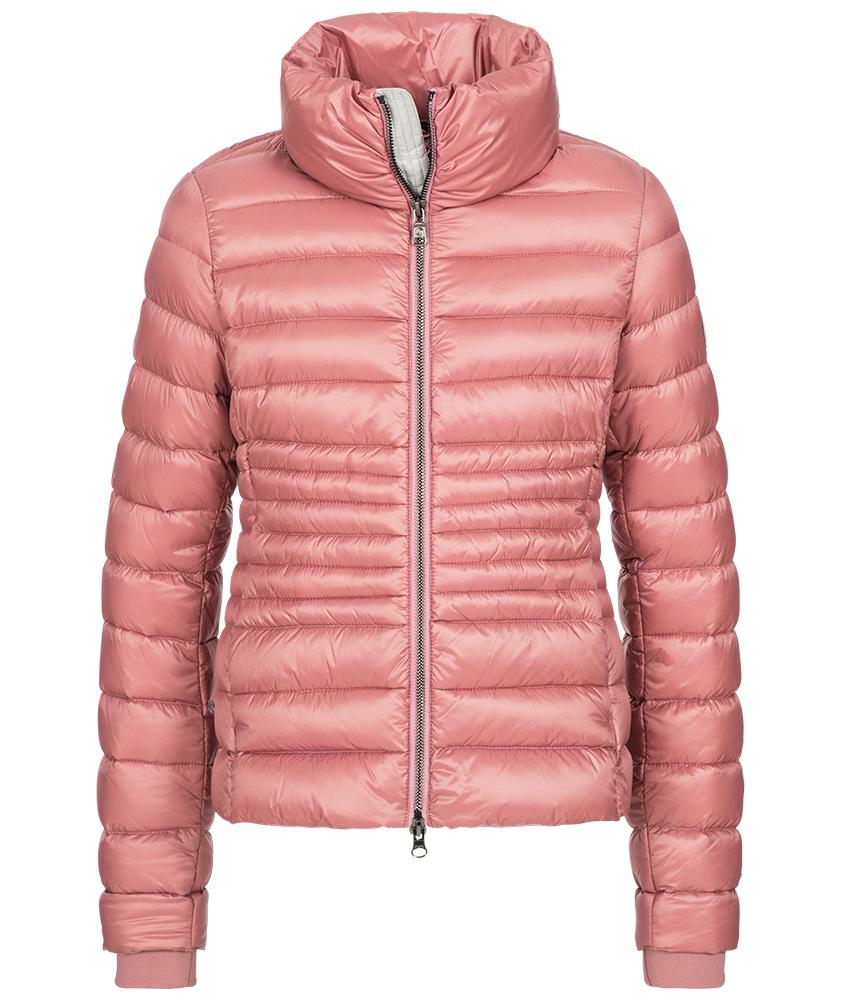 Colmar Down jacket in old rose