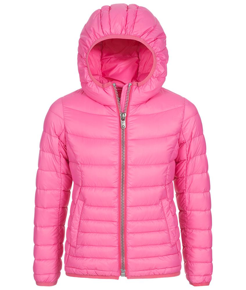 Eddie Pen Sommerdaunenjacke Miles in pink