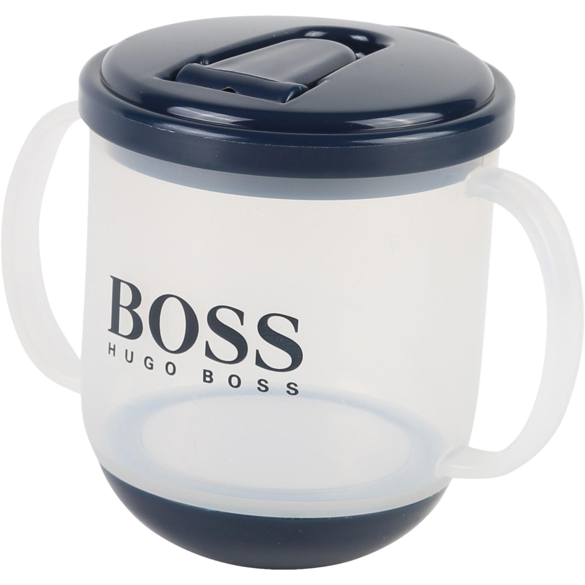 Hugo Boss Baby Trinkbecher - marine