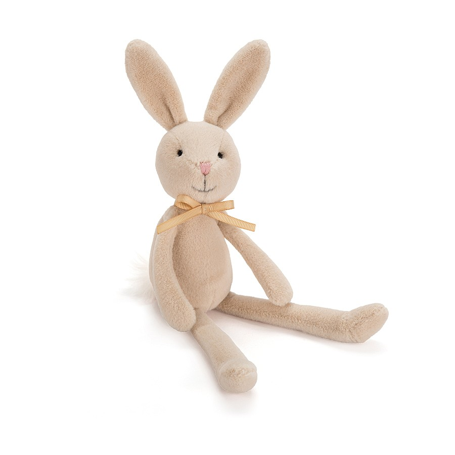 Jellycat Popsicle Vanilla Bunny in beige