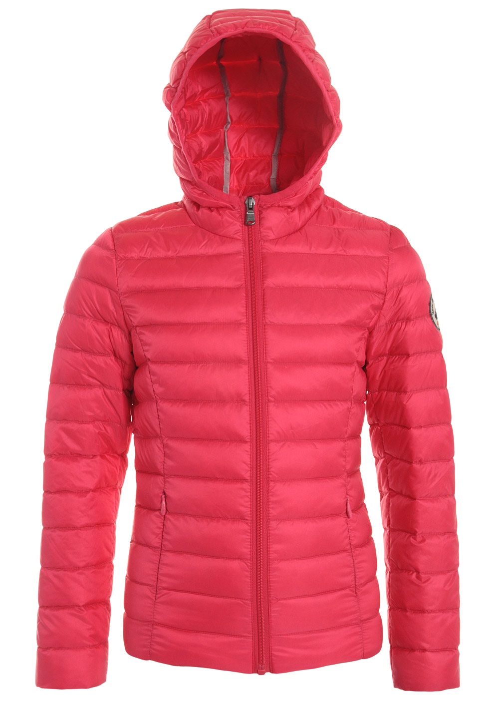 JOTT Light downjacket Carla - pink