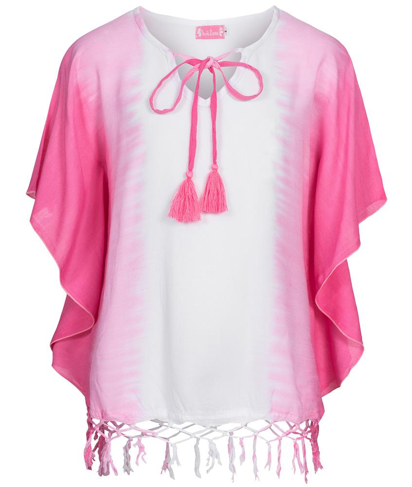 Tunika Handmade in pink