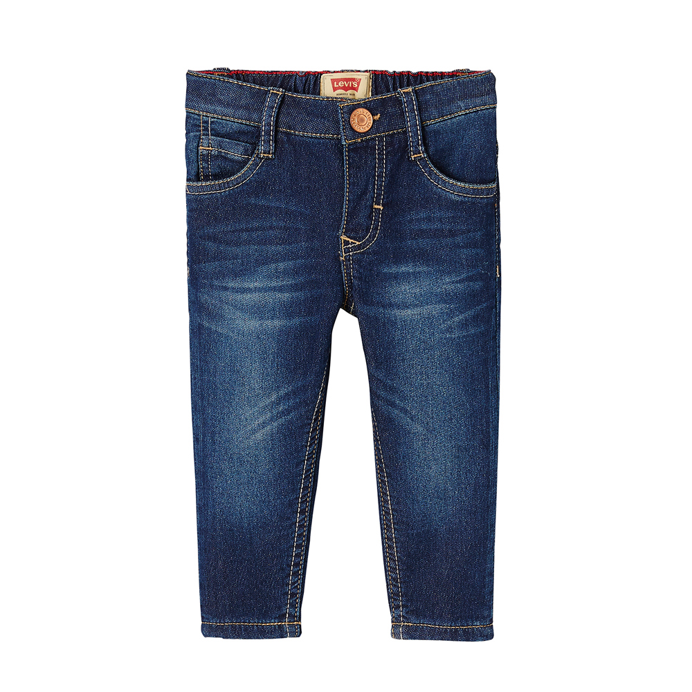 Levi's Baby jogg jeans Flee in blau