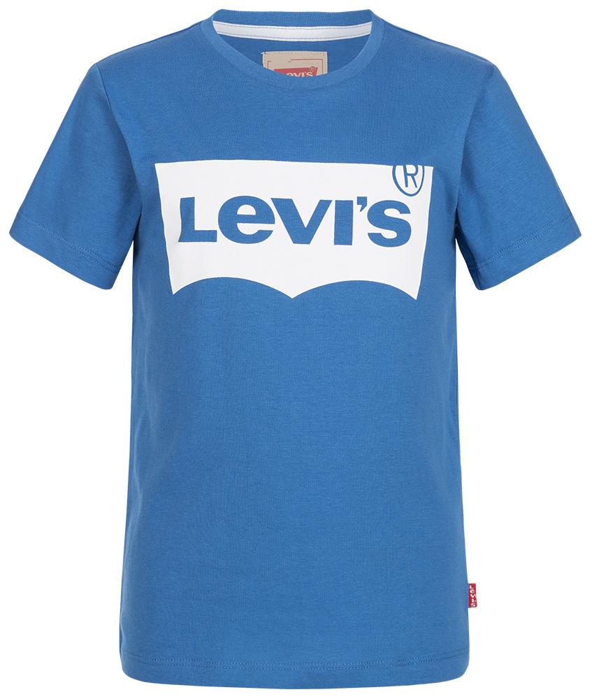 kids style lounge levis logo shirt in k nigsblau kindermode online kaufen. Black Bedroom Furniture Sets. Home Design Ideas