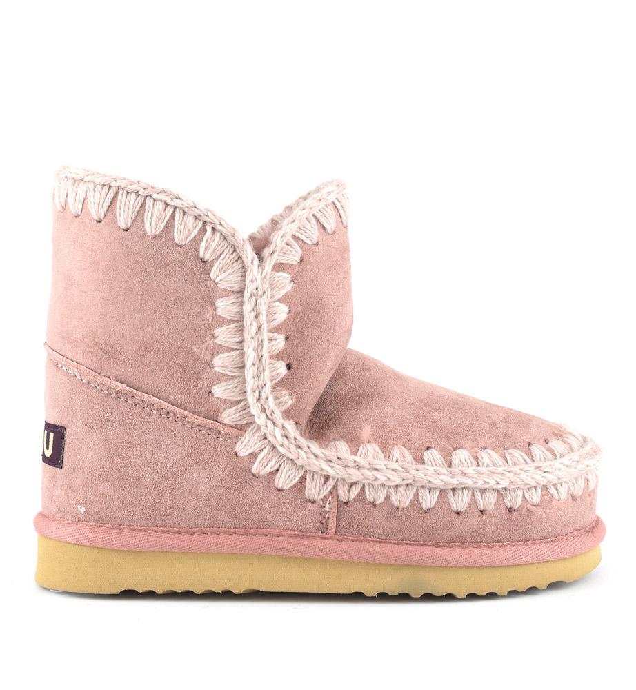 Mou Mini Eskimo 18 in rosa