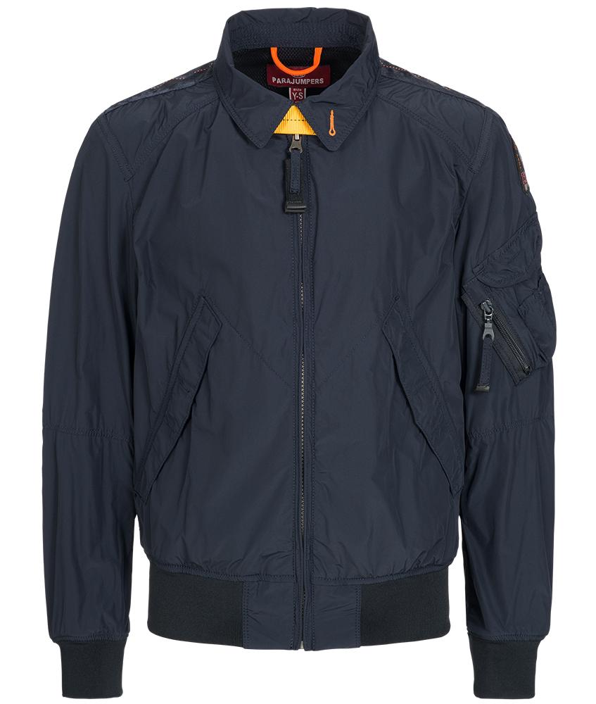Parajumpers Brigadier bomber jacket in dark blue