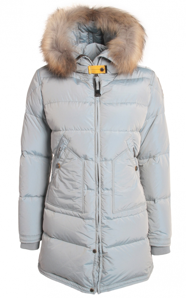 Parajumpers Light Long Bear Glacier Blue