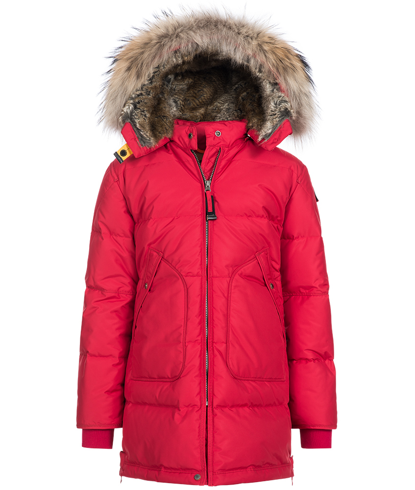 parajumpers long bear girl sale