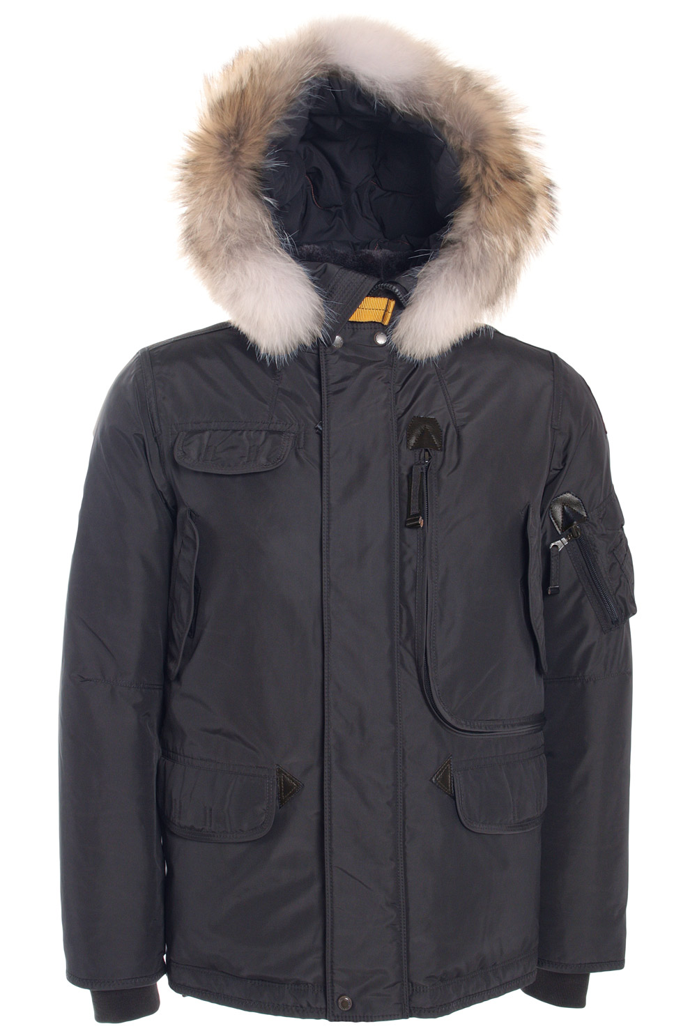 Parajumpers Right Hand Kids Daunenparka in navy