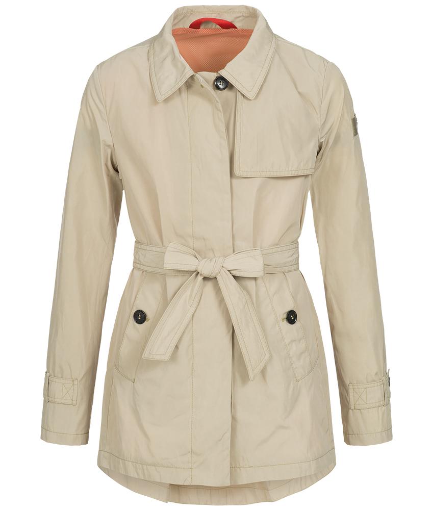 Peuterey Trench Coat