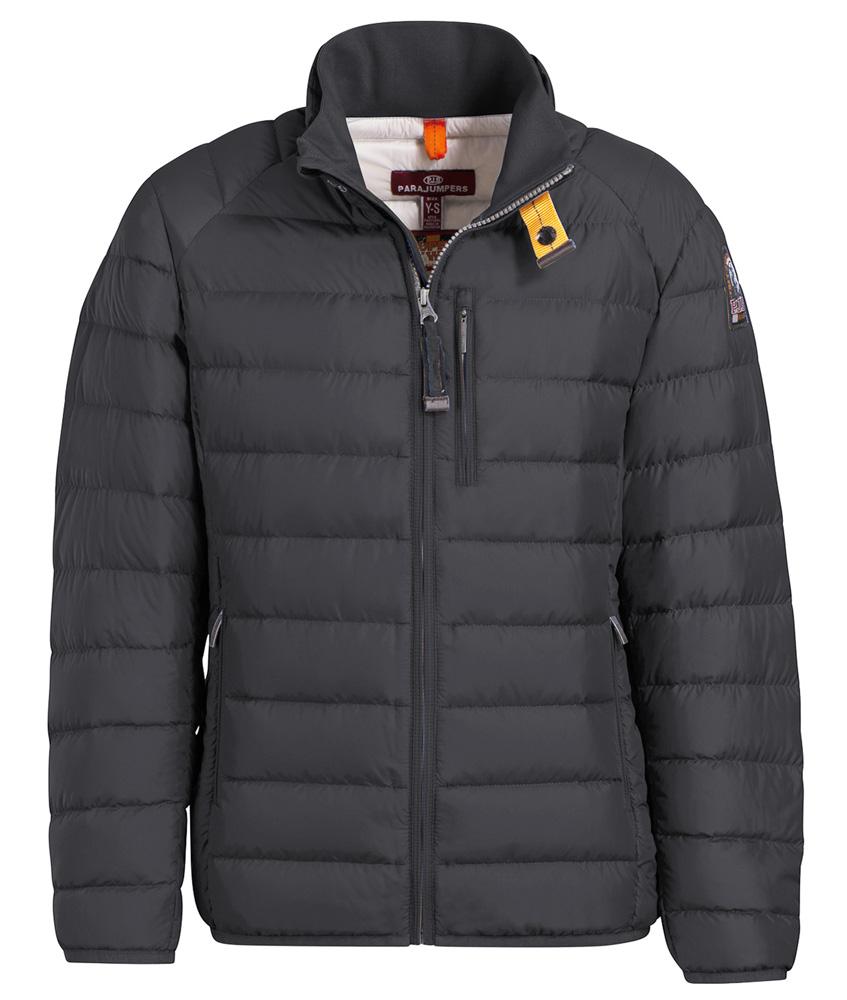 Parajumpers down jacket Ugo - grey