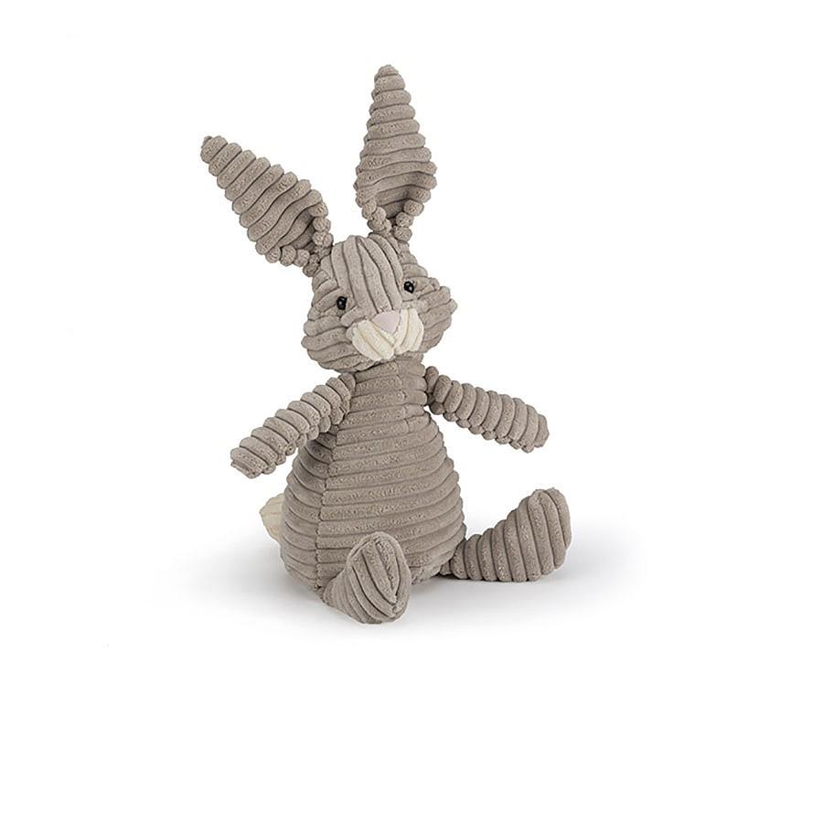Jellycat Cordy Roy Hare in grey