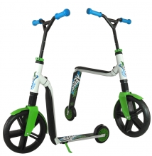 Highwaygangster 2in1 Scooter