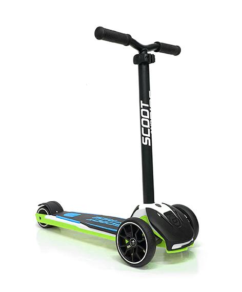 Scoot & Ride Kickboard Highwaykick 5 - blau
