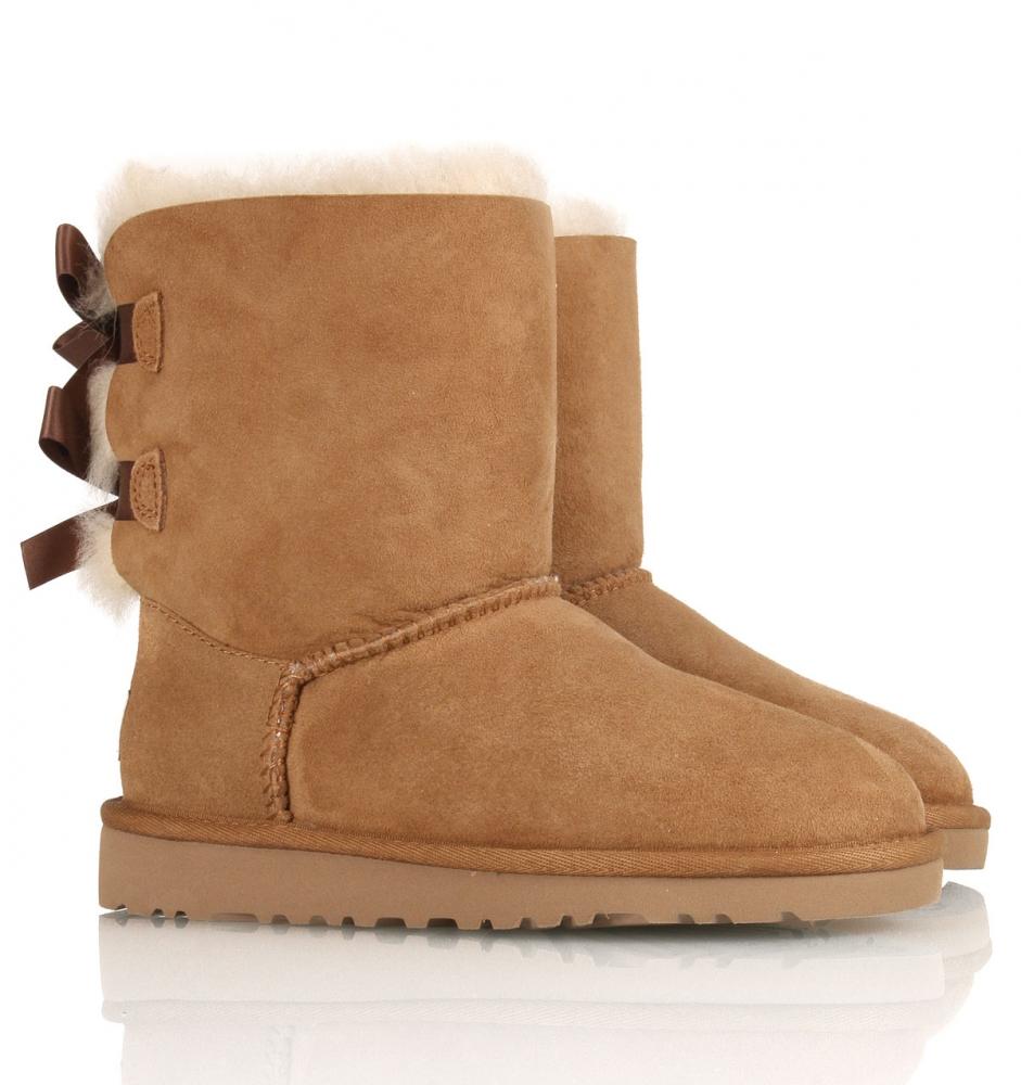 Beliebt Bevorzugt Ugg Boots Kinder Schleife   Ensas @LQ_19