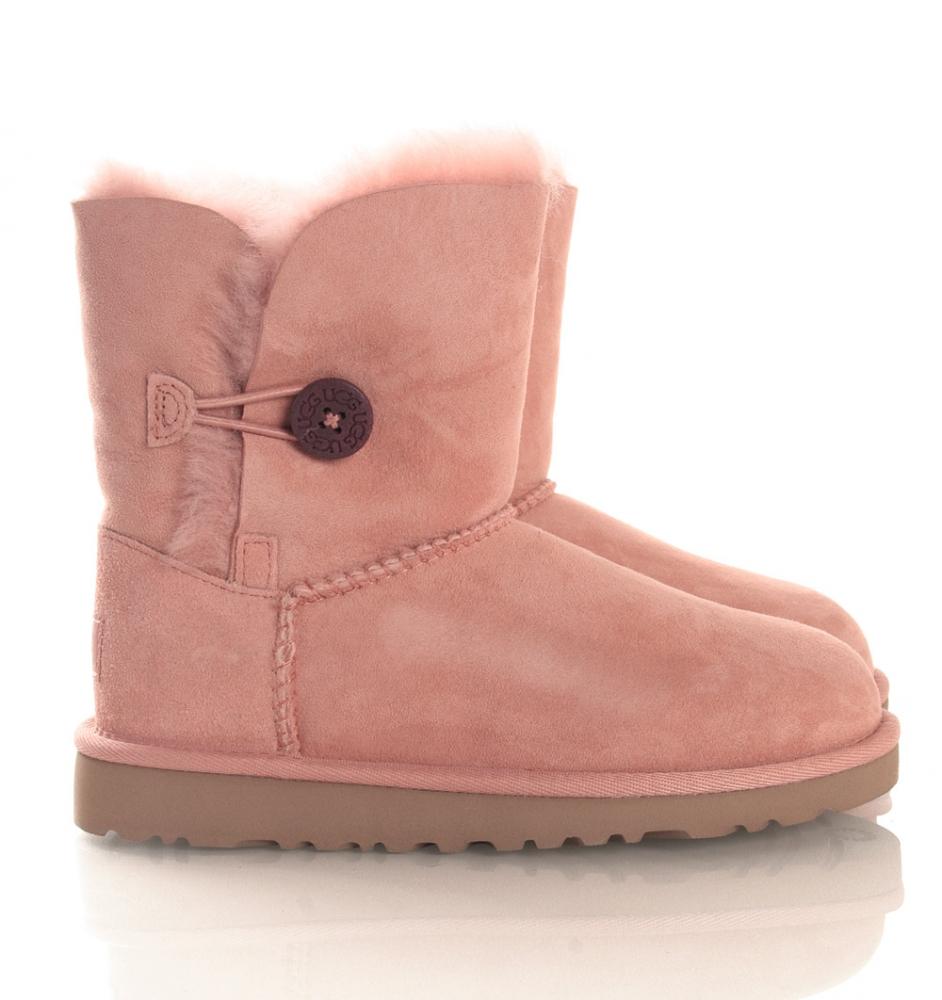 ugg boots baby rosa. Black Bedroom Furniture Sets. Home Design Ideas