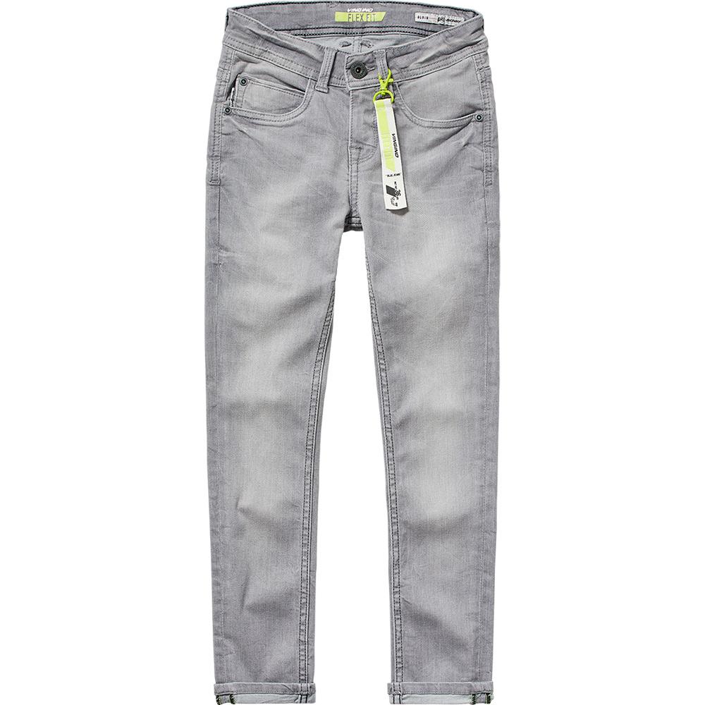 Vingino Flex Fit Jeans Alvin - grau