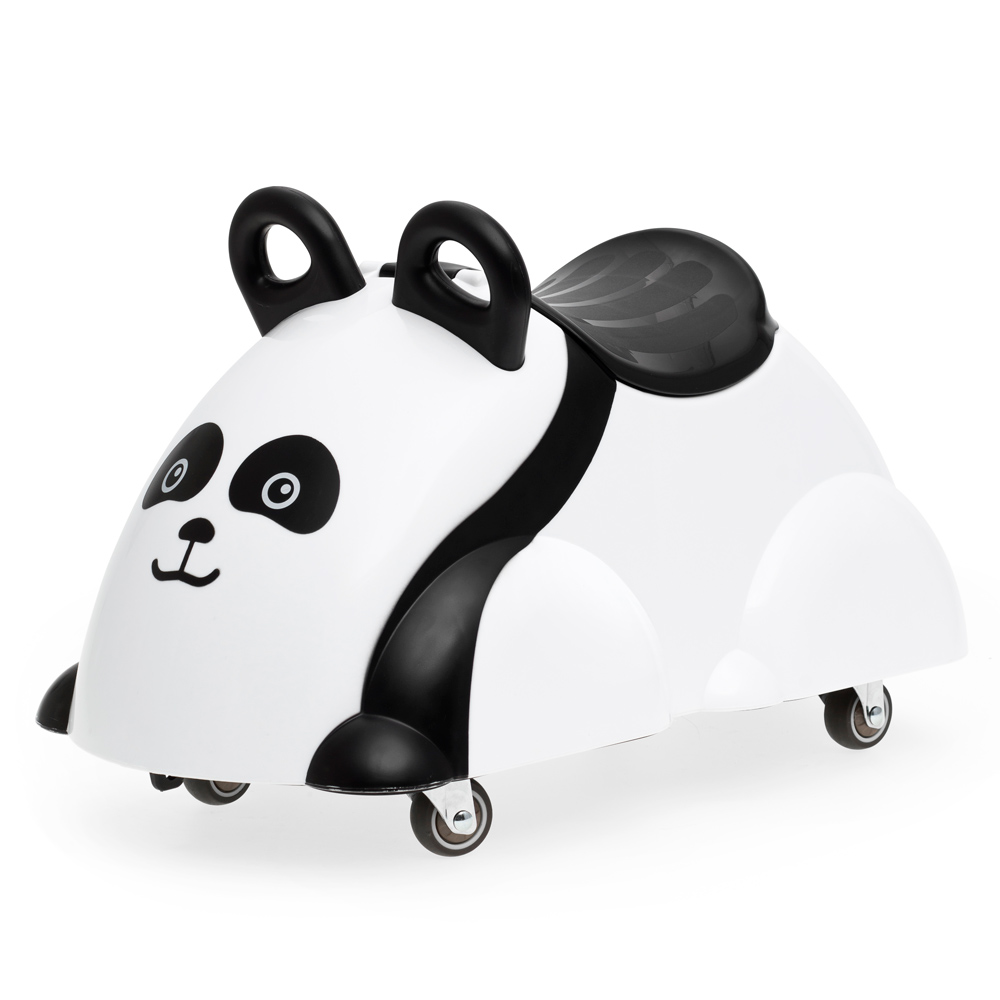 Viking Toys Cute Rider ride-on toy Panda - weiß