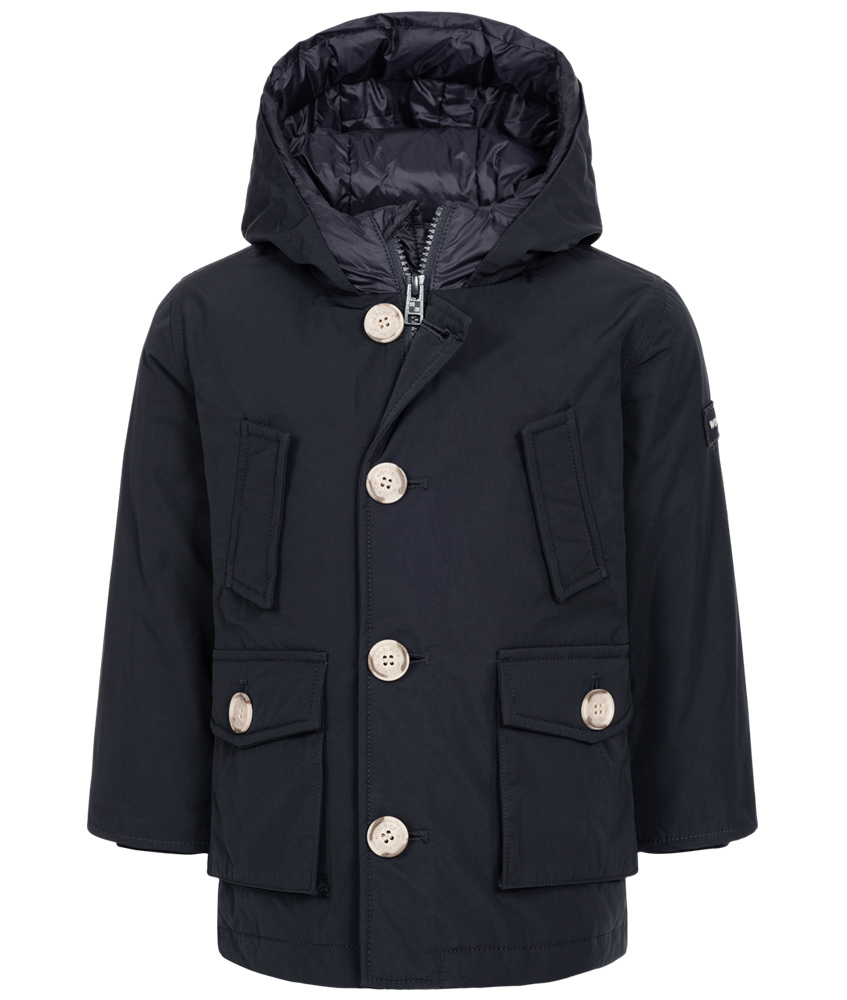 Woolrich Baby Arctic Parka NF - navy