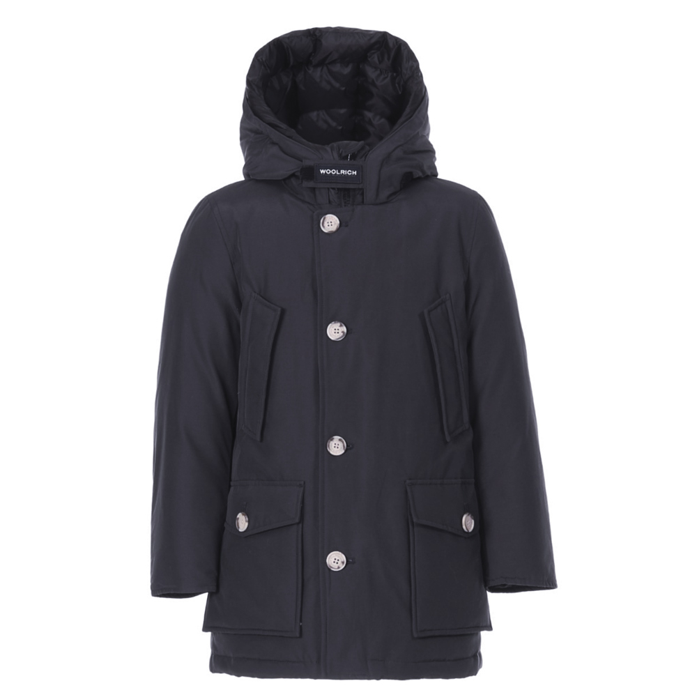 Woolrich Arctic Parka NF - navy