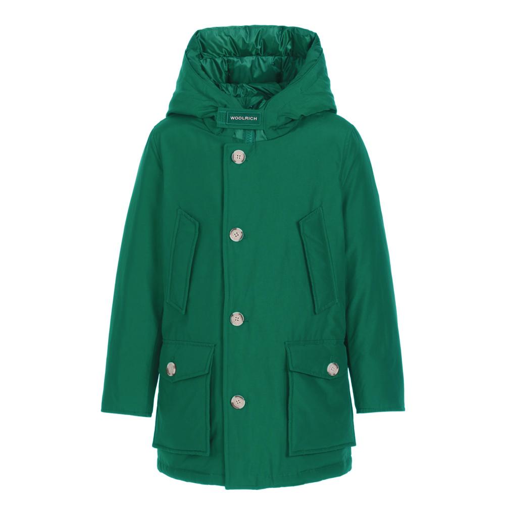Woolrich Arctic Parka NF - evergreen