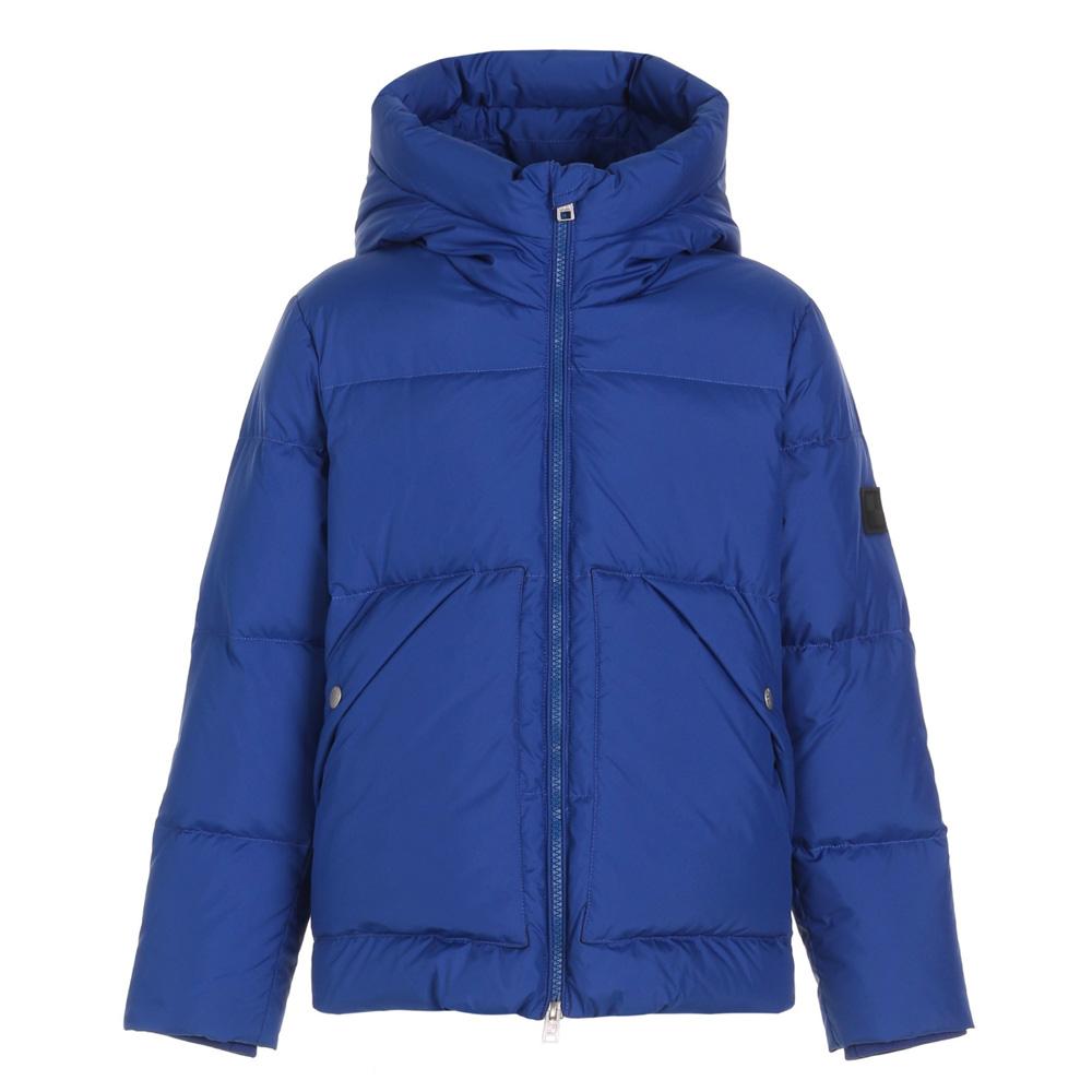 Woolrich Sierra Supreme down jacket - electric blue