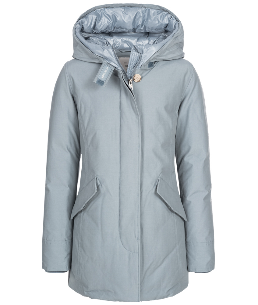 official photos 4f573 a00f4 Kids Style Lounge | Woolrich Arctic Parka NF Girl - frost ...