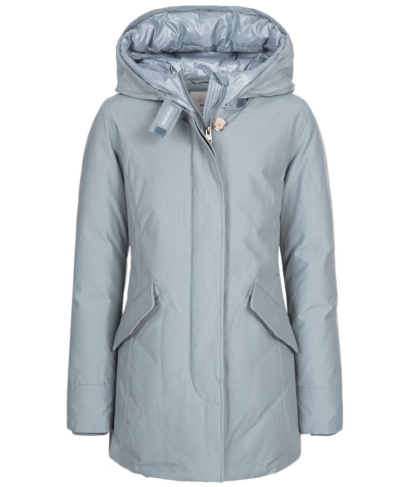 Woolrich Arctic Parka NF Girl -  frost blau
